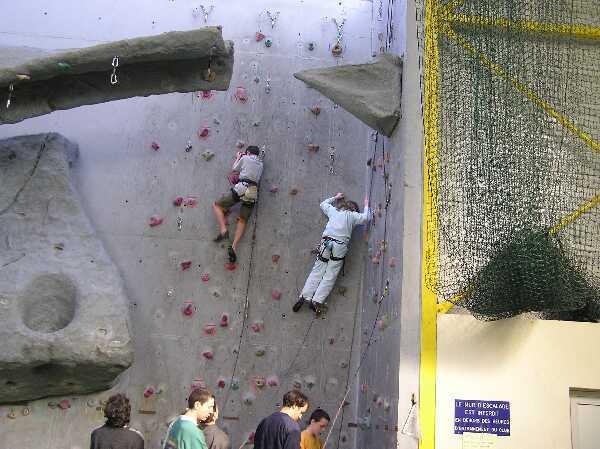 Compétition 2012