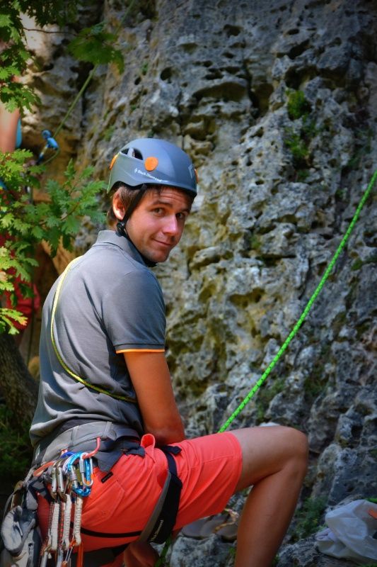 Assga Tour 2015 - Gorges du Tarn
